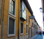 Hostal Casco Antiguo Leon